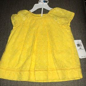 Polo Ralph Lauren Eyelet Cotton Dress